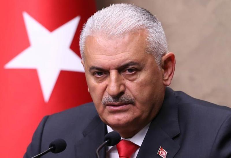 Бинали Йылдырым: Перечисляя иностранные государства, мы не включаем в эту категорию Азербайджан