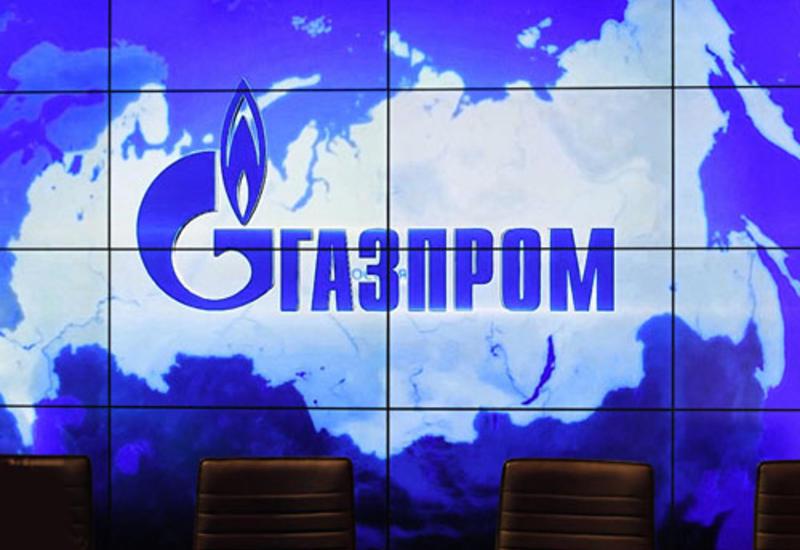 Газпром откроет офис в Азербайджане