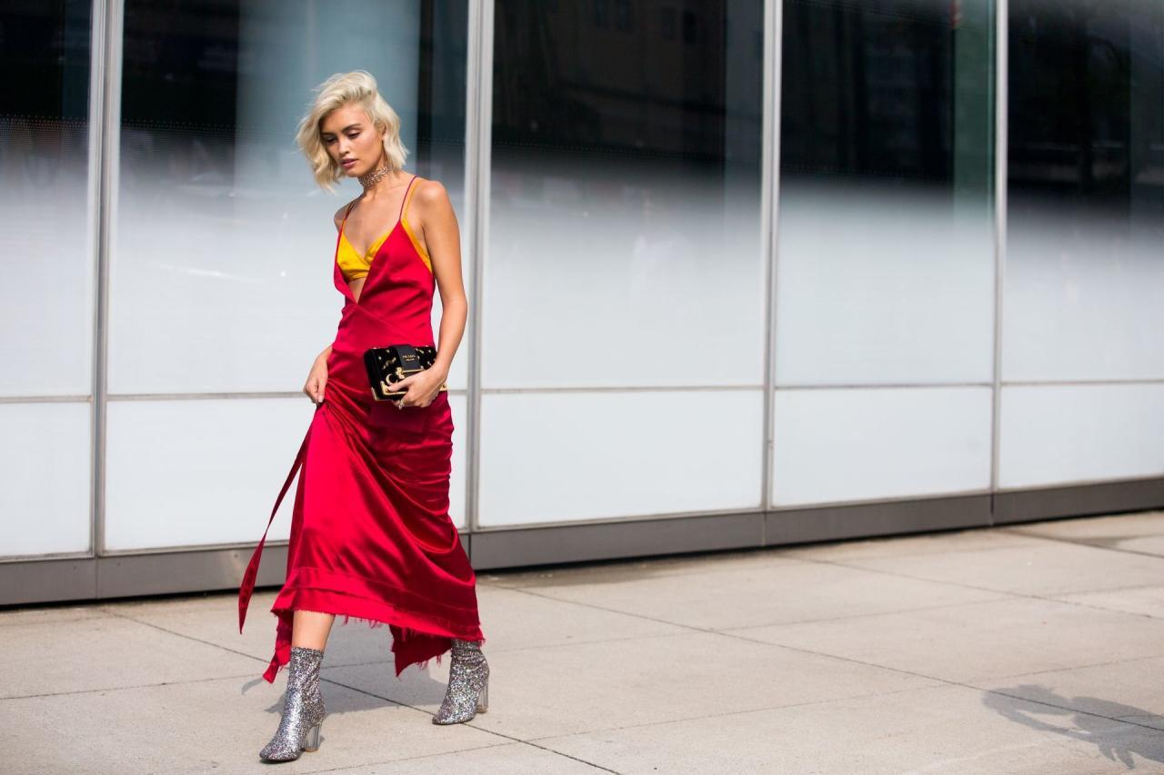 11 предметов женского гардероба, которые раздражают мужчин