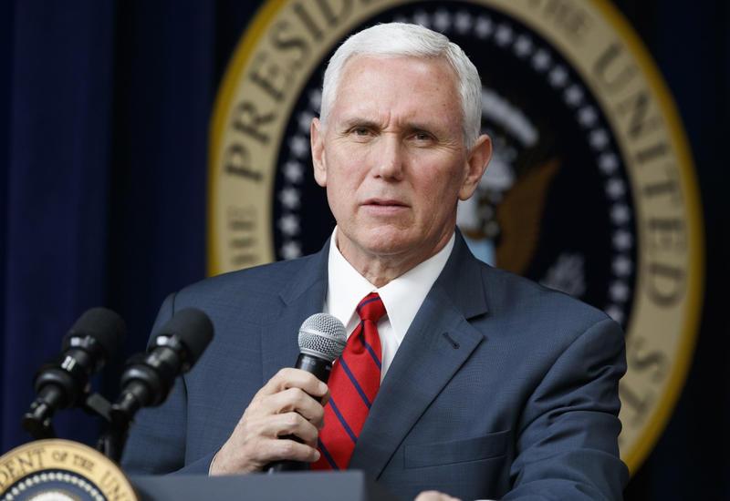 Вице-президент США рассказал о ситуации с COVID-19 в стране