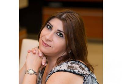 """Лала Алиева-Клычкова: Моя мечта – вывести женское кино в Азербайджане на новый уровень <span class=""""color_red"""">- ИНТЕРВЬЮ - ФОТО</span>"""
