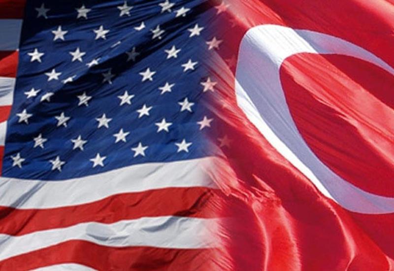 """Улучшение отношений между Турцией и США в интересах Южного Кавказа <span class=""""color_red"""">- МНЕНИЕ ИЗ АНКАРЫ</span>"""