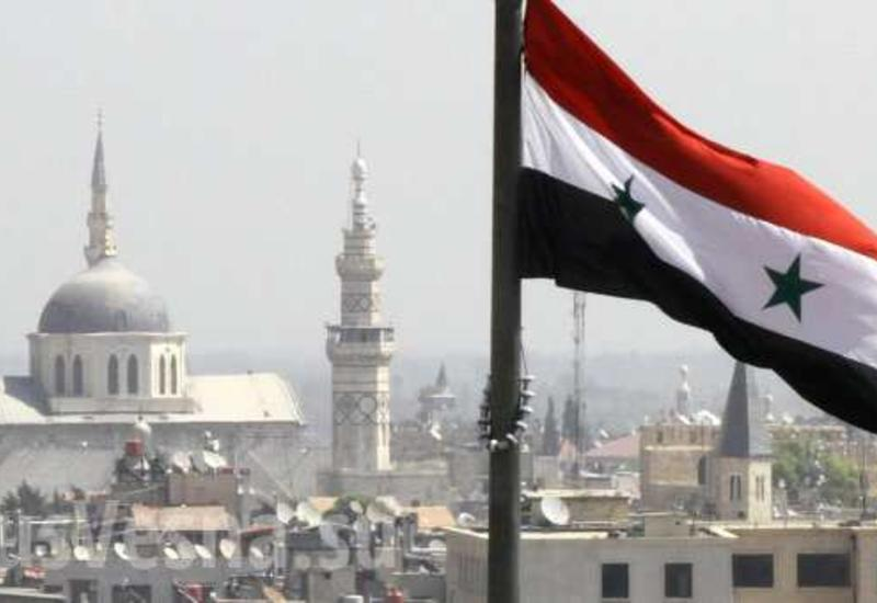 Лавров и Чавушоглу обсудили урегулирование конфликта в Сирии
