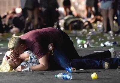 """Снимок из Лас-Вегаса, который облетел весь Интернет. Вот какую трагедию скрывает это душераздирающее фото... <span class=""""color_red"""">- ФОТО</span>"""