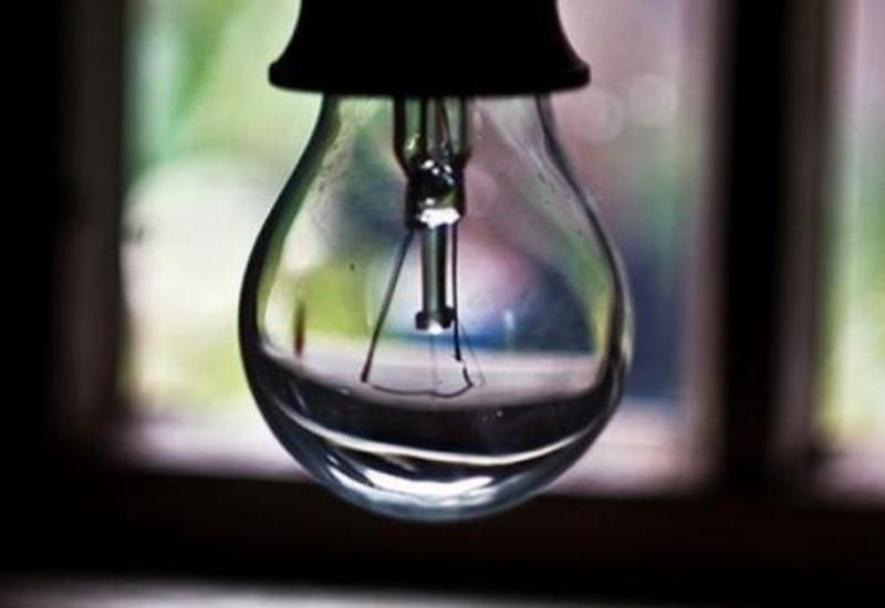 Сегодня часть Абшерона останется без света