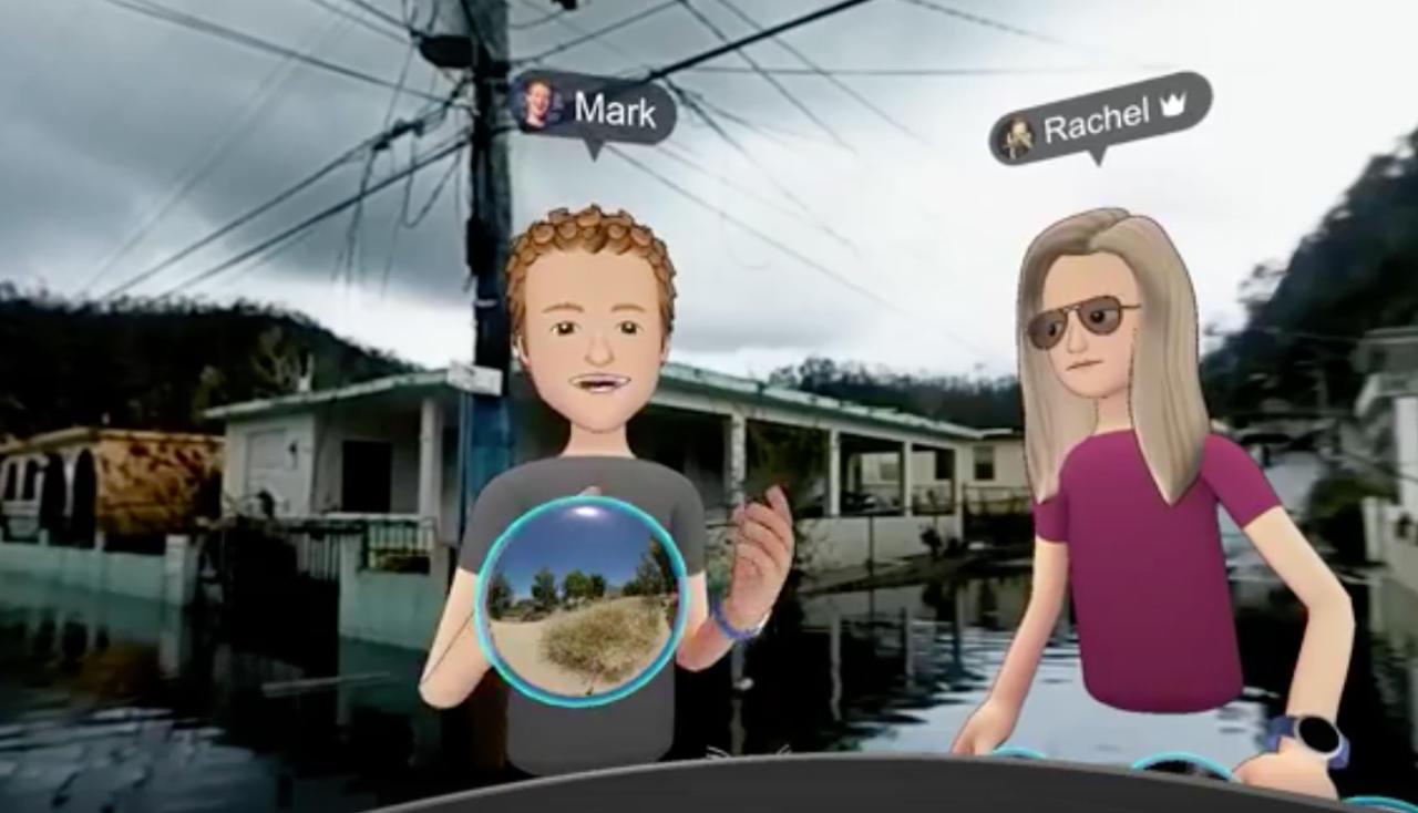 Цукерберг представил 1-ый  VR-шлем отOculus, нетребующийПК либо  телефона