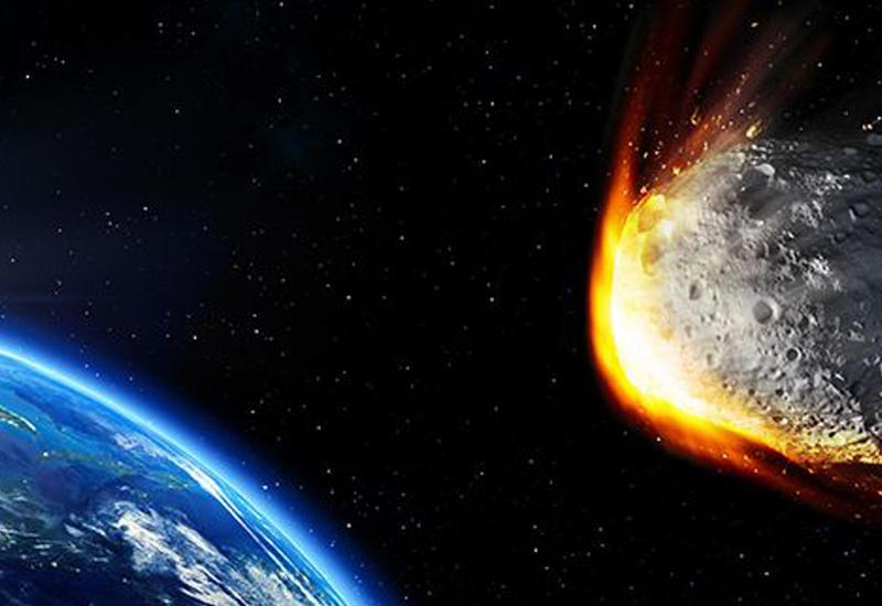 NASA: Мимо Земли на расстоянии экватора пронесется астероид