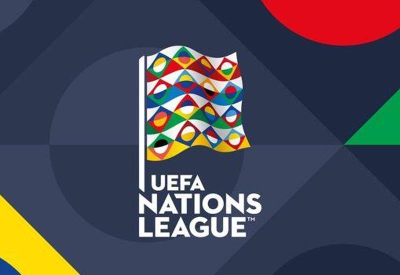 Сборная Азербайджана обыграла Кипр в рамках Лиги наций