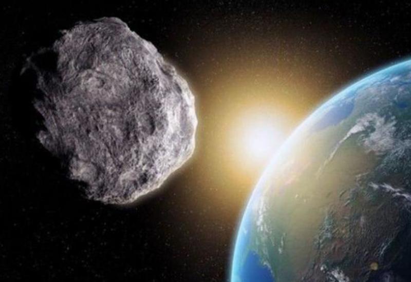 Азербайджанцы смогут увидеть астероид, приближающийся к Земле