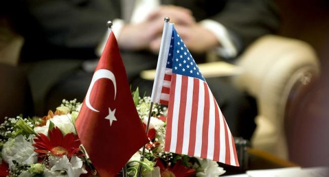 Дипспоры сТурцией некасаются военного сотрудничества— Пентагон