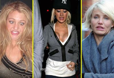 """22 неудачных фото знаменитостей, которых застали врасплох <span class=""""color_red"""">- ФОТО</span>"""