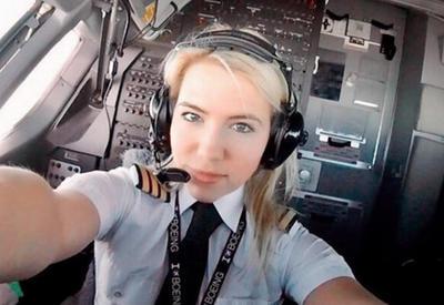 """5 красавиц-пилотов, которые разбивают вдребезги стереотипы о том, что авиация — мужское дело! <span class=""""color_red"""">- ФОТО</span>"""