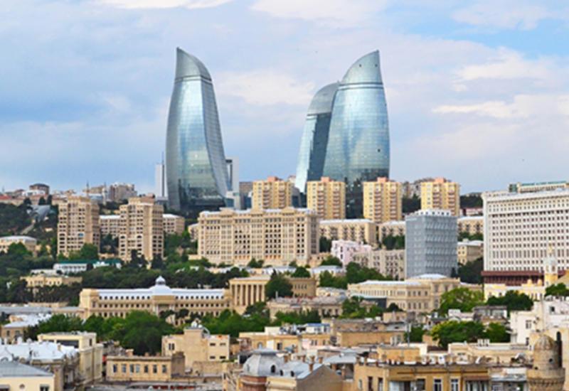 Азербайджан - единственная постсоветская страна, превзошедшая уровень 1990 года