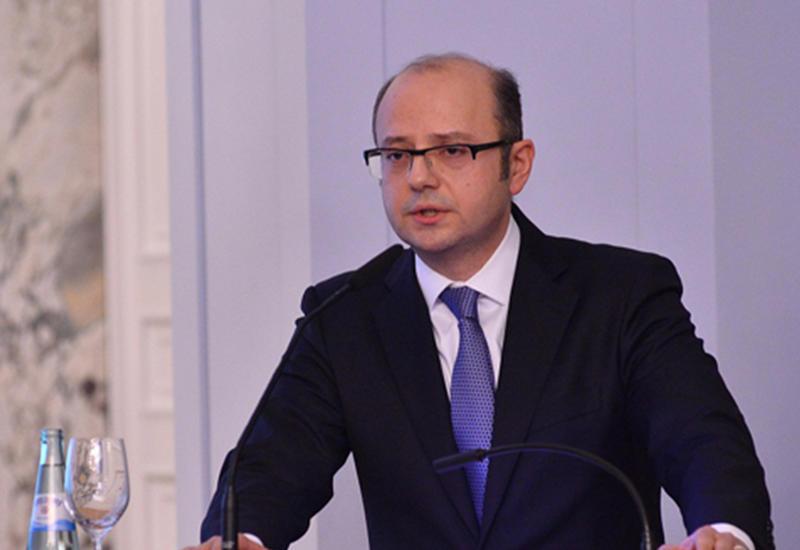Парвиз Шахбазов о строительстве азербайджанского мегапроекта