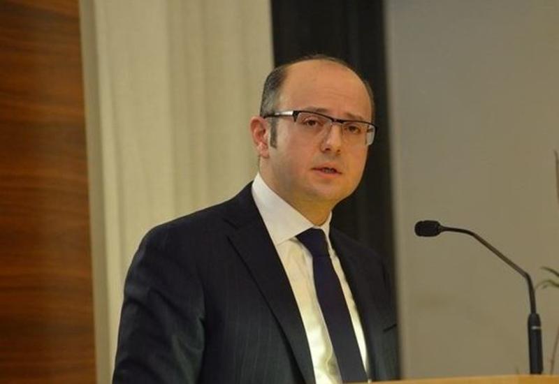 Первиз Шахбазов - новый министр энергетики Азербайджана
