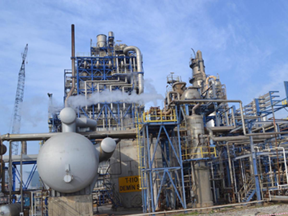 ВАзербайджане стартовал Международный нефтяной саммит