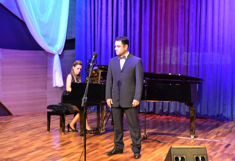 В Баку прошел вечер памяти заслуженного артиста Адиля Меликова