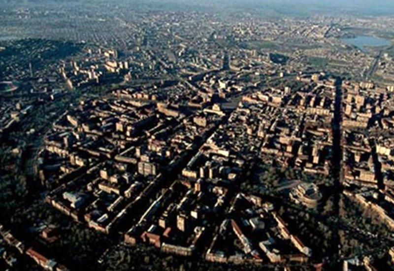 Невероятная правда о фальшивой истории Еревана