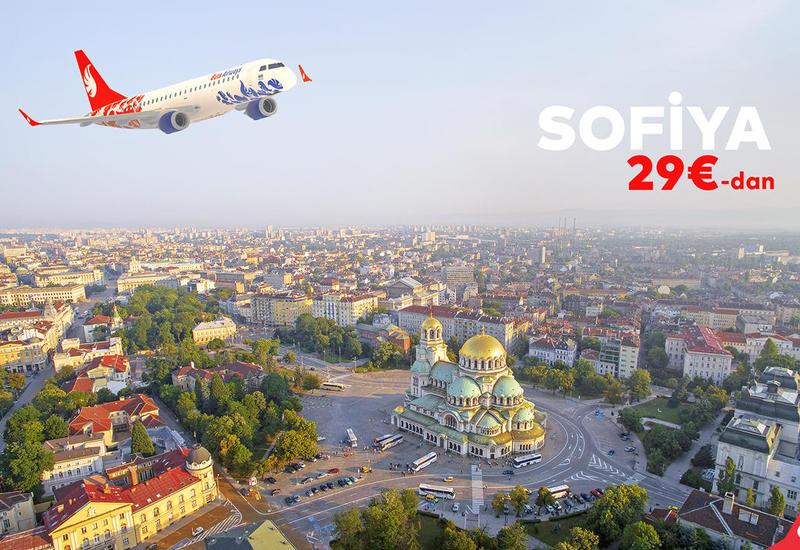 Buta Airways начинает полеты в Европу