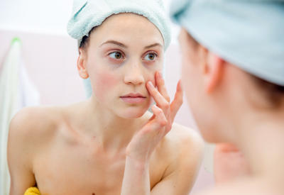 5 признаков, что у вас обезвоженная кожа