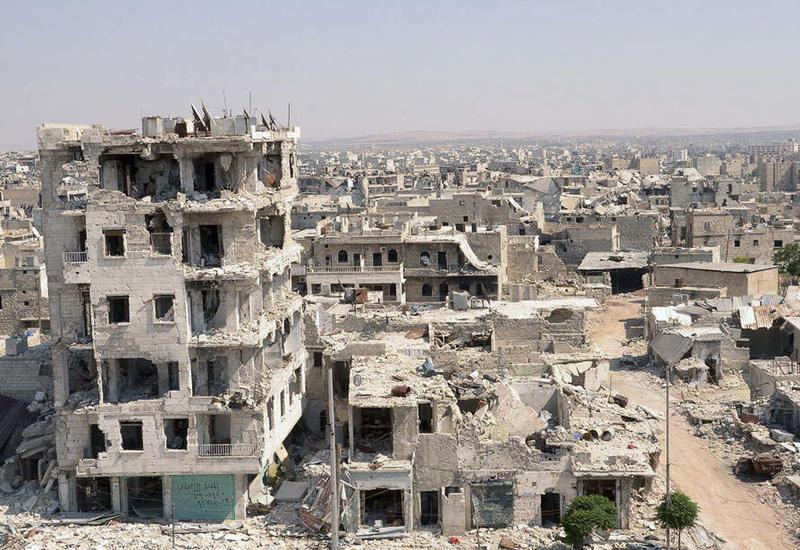"""Столица """"Исламского государства"""" пала"""