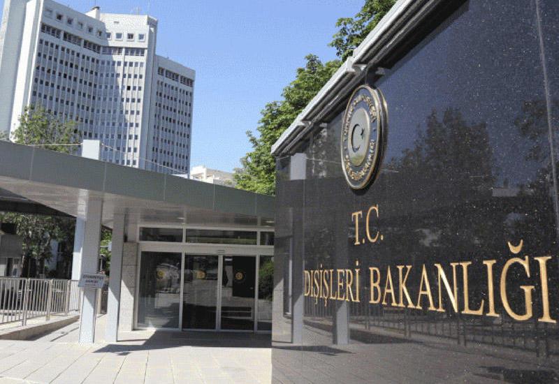 Турция проинформирует послов стран региона об операции в Африне