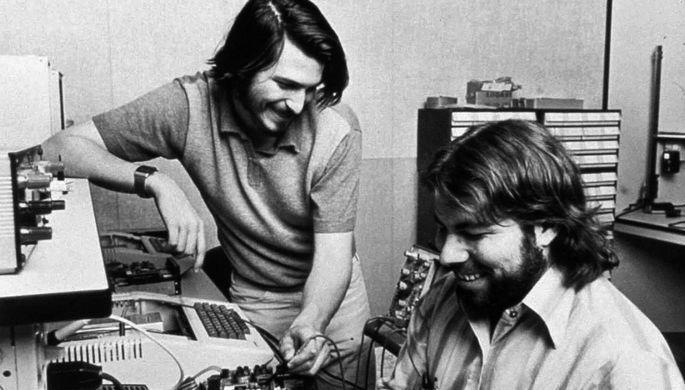 Сооснователь Apple запускает свою образовательную онлайн-платформу