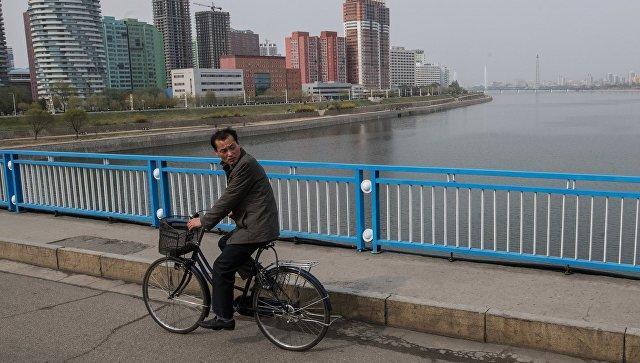 СтраныЕС ввели новые санкции против КНДР