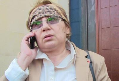 Провокаторша Лейла Юнус призвала террористов в Азербайджан? - ПОДРОБНОСТИ