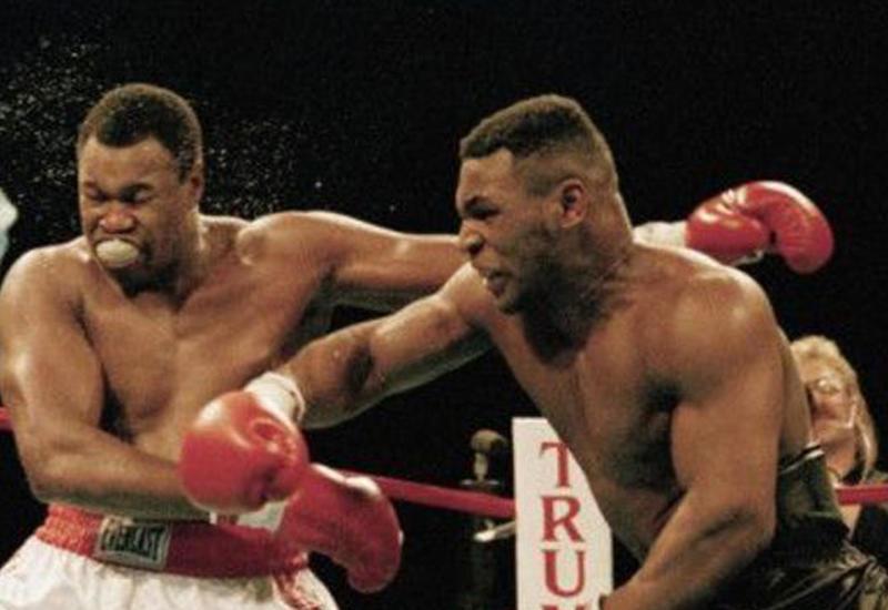 Исторический бой – Так Майк Тайсон отомстил за покойного Мухаммеда Али