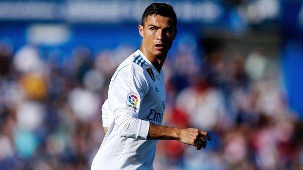 Шевченко считает, что лучшим игроком года ФИФА должен стать Криштиану Роналду