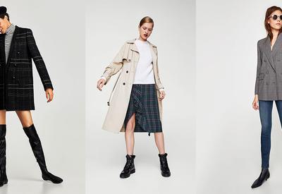 """Стильная осень - 6 пар модной обуви на плоской подошве <span class=""""color_red"""">- ФОТО</span>"""