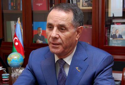 Новруз Мамедов: Саргсян считает для себя честью нарушать достигнутые в ходе переговоров договоренности