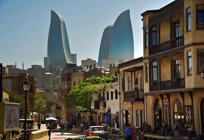 Температура воздуха в Азербайджане повысится