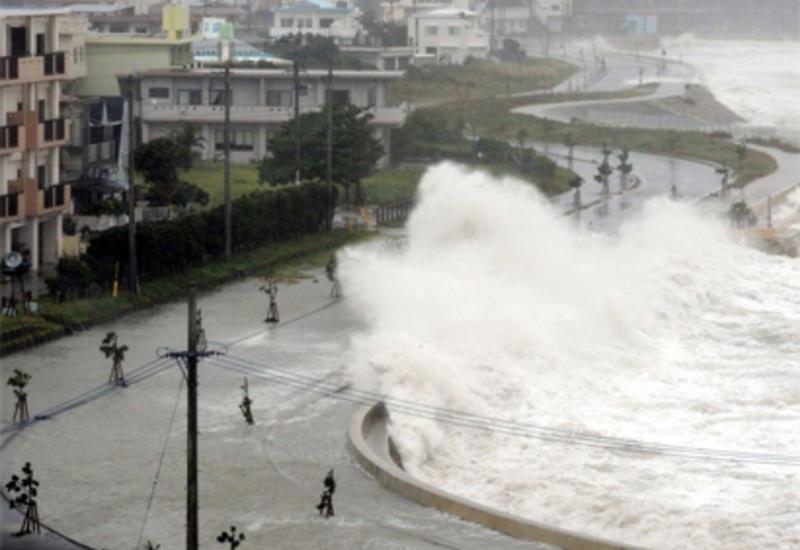 "Возросло число жертв тайфуна ""Хагибис"" в Японии"