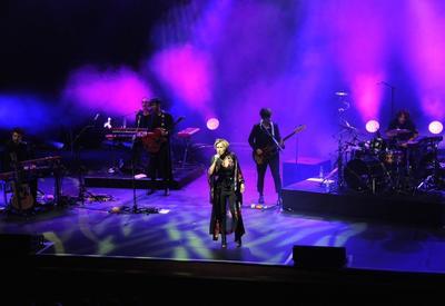 """Концерт Патрисии Каас вызвал восторг у бакинской публики <span class=""""color_red"""">- ФОТО</span>"""