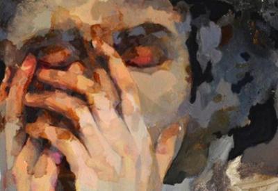"""Картинная галерея"" Day.Az: Невидимая сущность <span class=""color_red"">- ФОТО</span>"