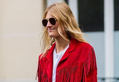 "5 способов носить вещи с бахромой <span class=""color_red"">- ФОТО</span>"