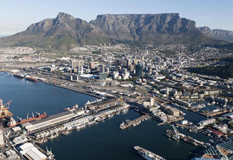 Перестрелка у аэропорта Кейптауна: есть раненый