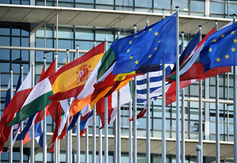 Здание Совета ЕС снова эвакуировали
