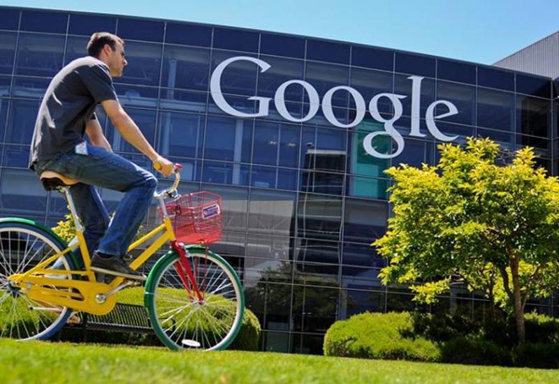 Владельцы Google хотят построить город будущего