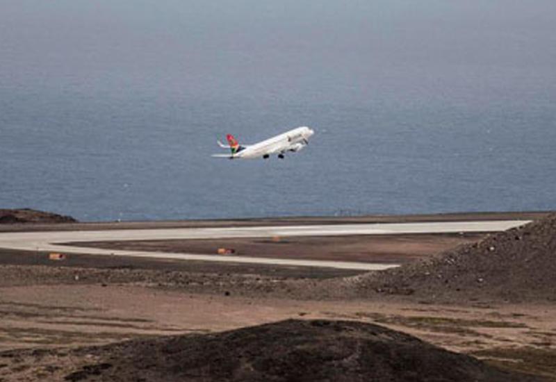 """Самый бесполезный аэропорт в мире наконец заработал <span class=""""color_red"""">- ВИДЕО</span>"""