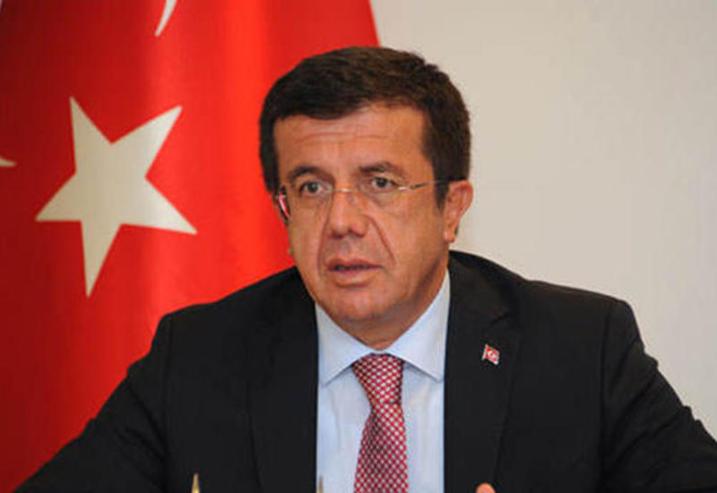 Министр экономики Турции поздравил Азербайджан