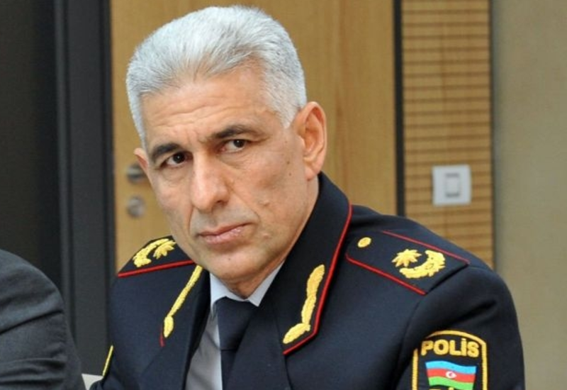 Управление полиции города Баку сделало предупреждение