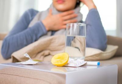 Простуда и грипп - Как отличить болезни по симптомам