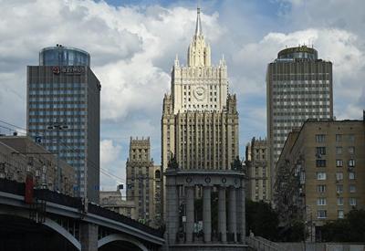 МИД России о переговорах по статусу Каспия