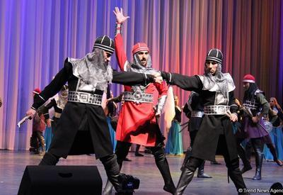 В Москве состоится грандиозный концерт Государственного ансамбля танца Азербайджана