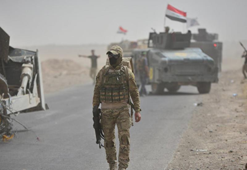 Премьер-министр Ирака заявил, что безопасность в Киркуке восстановлена