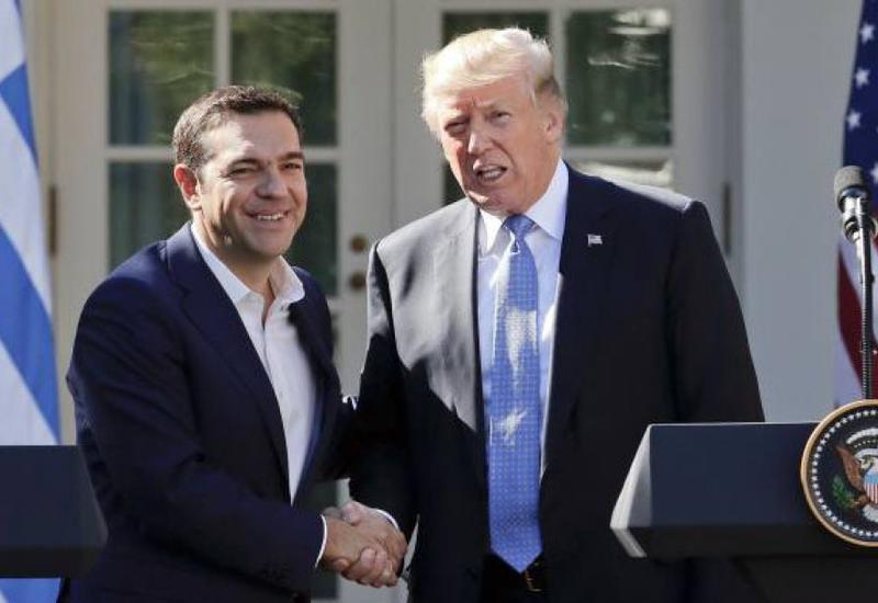 """Трамп сделал знаковое заявление об азербайджанском газопроводе <span class=""""color_red"""">- ПОДРОБНОСТИ</span>"""