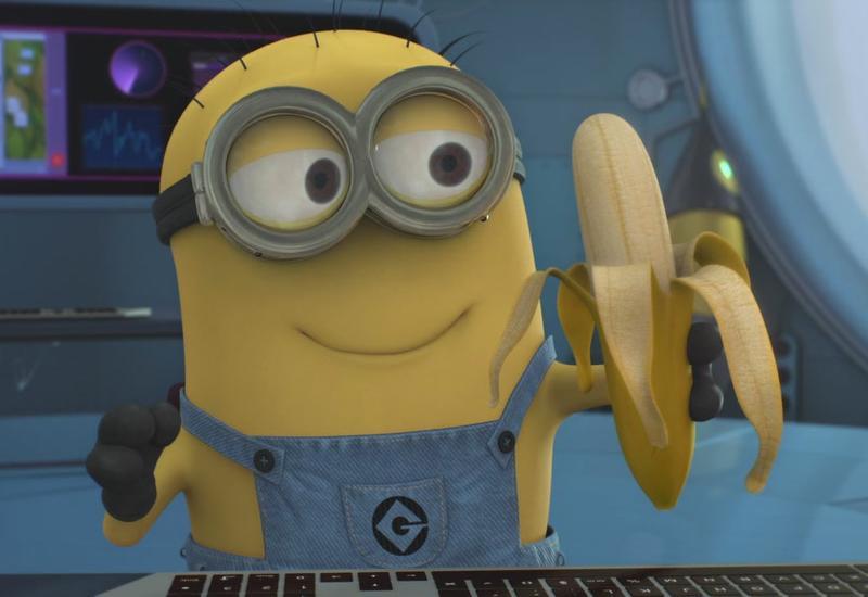 8 причин есть переспелые бананы